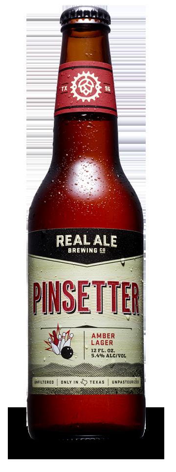 Bottle only_Pinsetter